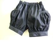Bindi Pants - Denim