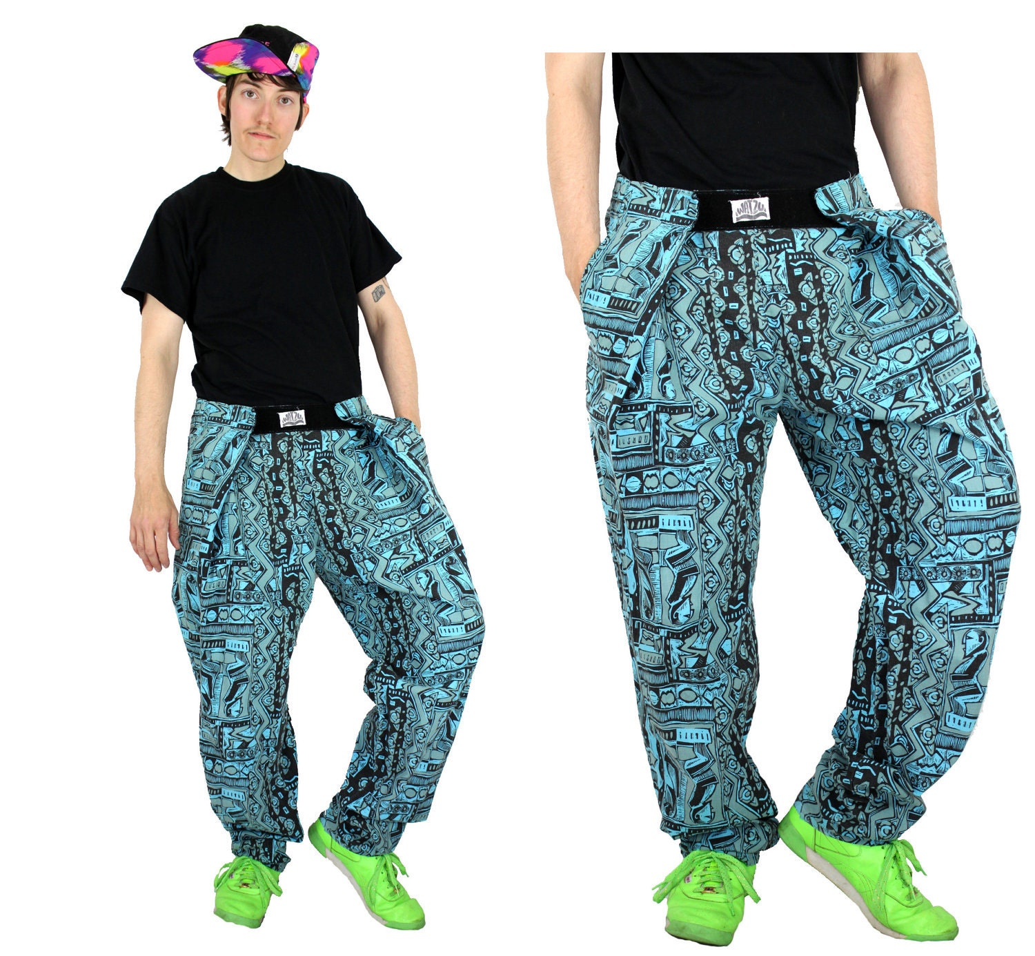 22 awesome mc hammer pants for women � playzoacom
