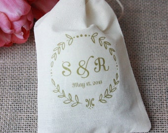 Weding Bag Design (printable)