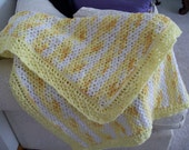 Cover Your Baby in Sunshine Afghan