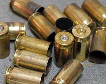 45 caliber bullet casings- qty 15