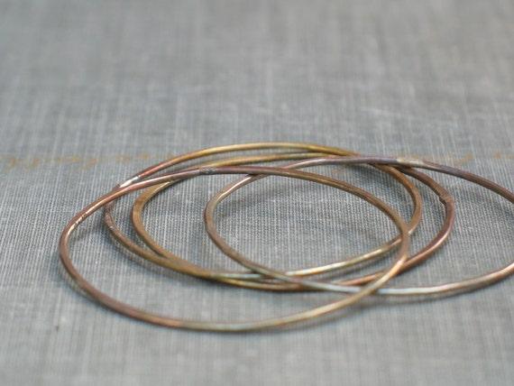 Basket Weaving Supplies Raleigh Nc : Inch diameter oxidized brass circles antiqued