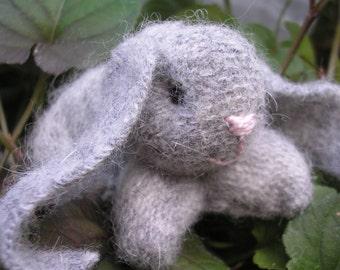 Misty the Cashmere Bunny