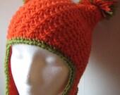 for xala - CUSTOM Bethany Pom-pom hat