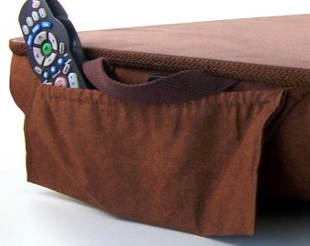 Left Side Pocket for your Lap Desk