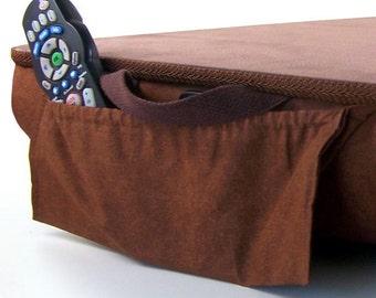 Left Side Pocket for your Lap Desk
