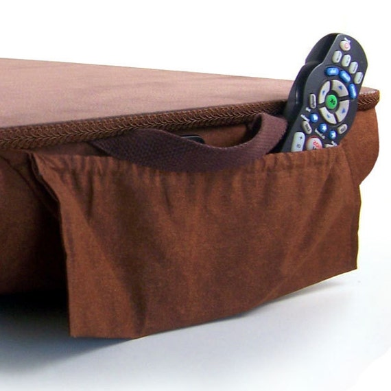 Right Side Pocket for your Lap Desk