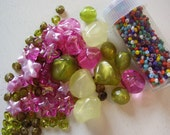 DESTASH Selection Of Beads
