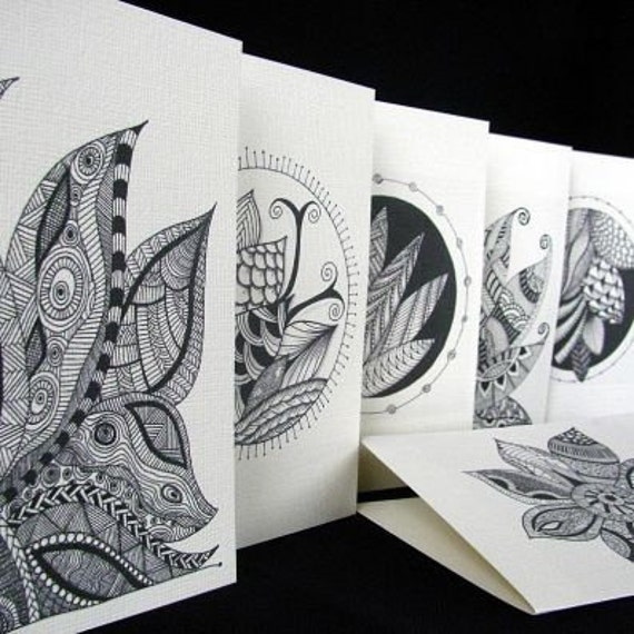 HAREKEKE - card set - original art