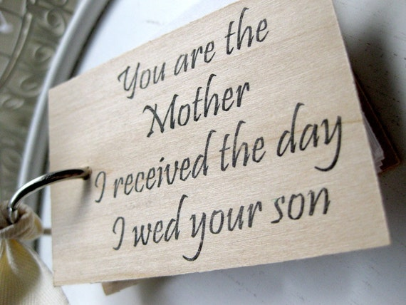 Good Gifts For Mothers In Law: Items Similar To Mother's Day Gift For Mother-in-Law