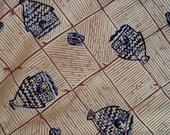 Shamash and Sons......fabric