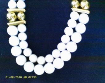 Beautiful Vintage Napier .......necklace