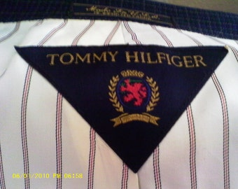 Vintage Tommy Hilfiger......suit coat