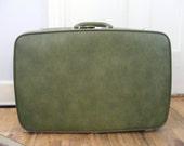 Lovely Vintage Ventura Luggage