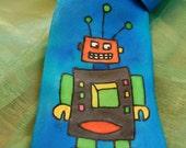 Robot - Necktie