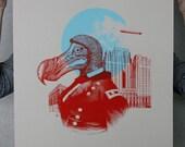 SALE 2 Star General Dodo