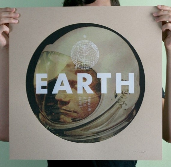 Earth 1 PRINT LEFT