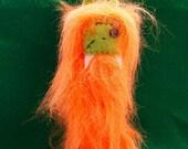 Zombie Carrot  - Custom order only