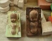baby doll ingot