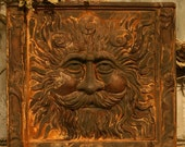 fat old sun plaque