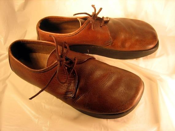 Original 70s Kalso Vintage Earth Shoes