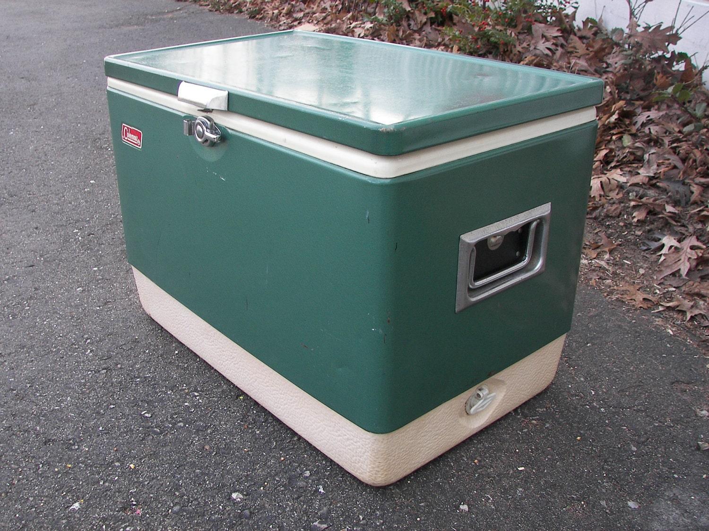Vintage cooler parts