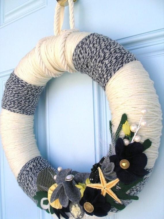 Sailor's Wreath
