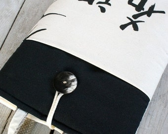 Laptop Sleeve Case Bag for 13 inch macbook/ two handles/ big pocket