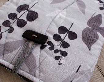 Apple iPad 2 Sleeve Case/ padded/ cotton