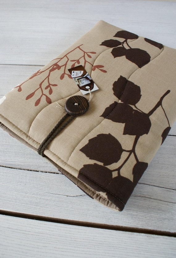 Laptop Sleeve Case Cover for 13 inch Macbook/cotton