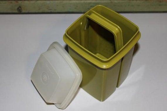 Pick-a-Deli Tupperware Container