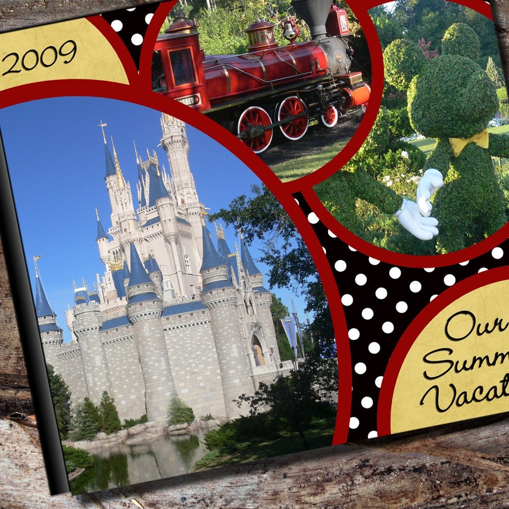 Jungle scrapbook ideas - 56 Best Images About Disney World Scrapbook Ideas On Pinterest Disney Drawing Disney And Maria Jose