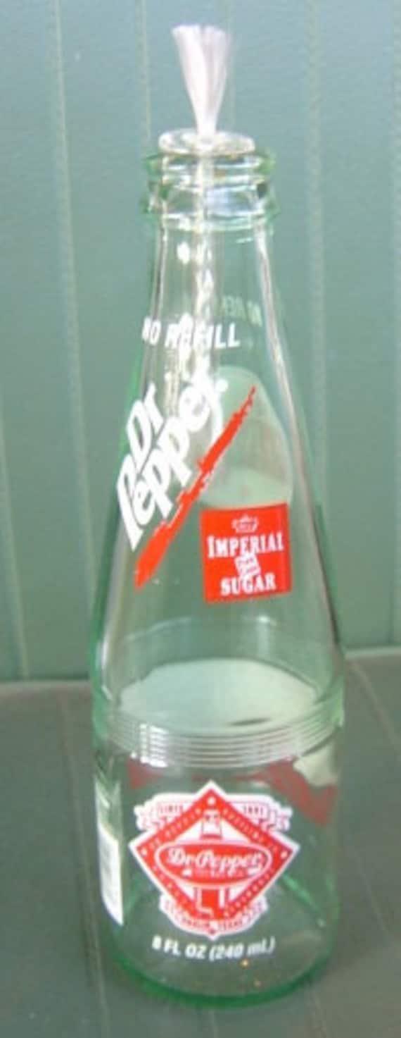 Dr Pepper Lamp : Dublin dr pepper oil lamp oz logo offered by a
