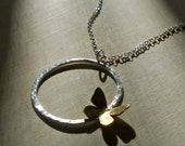 Flutter By Necklace