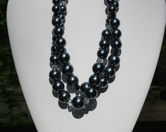 Black Pearl Beauty