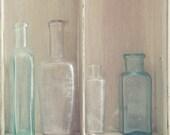 Beach Glass 5 x5