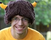 Made to Order - University of Colorado at Boulder team-spirit hat