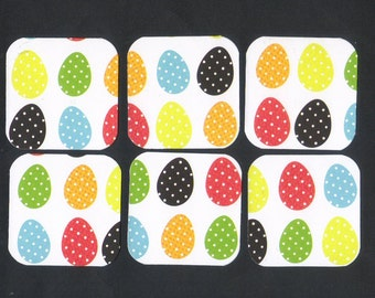 Speckled Eggs Mini Note Cards / Set of 15 / MN83 / Clearance Sale