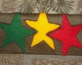 Rasta Star Wallet