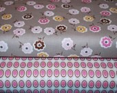 My Favorite Fabrics Set from Daisy Cottage 1 Yard of 2 fabrics from the Bee In My Bonnet Collection by Riley Blake