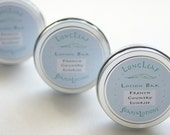 French Counry Sunrise Lotion Bar One Handmade 1 Ounce In A Handy Tin