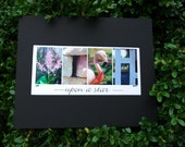 Inspirational Gifts for Everyone, 8x10 matted, unframed