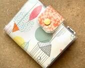 Women's Birdhouse - Bifold Card Wallet