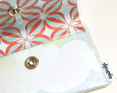 Clouds  - Card Wallet