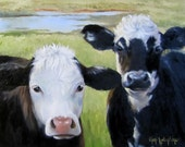 Cows - Black Baldies After the Rain