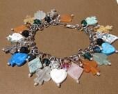 wendy Bracelet - W2 Queen of Hearts
