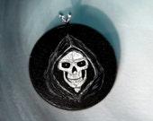Grim Reaper Pendant