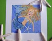 Madison the  Mermaid