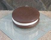 Marshmallow Cookie Treats