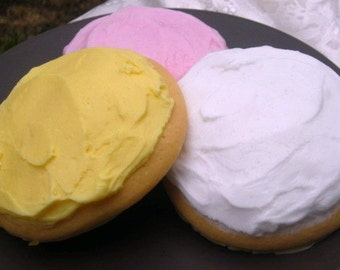 Buttercream Sugar Cookie Soap